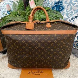 Louis Vuitton - Cruiser 50 Travel / Luggage Bag